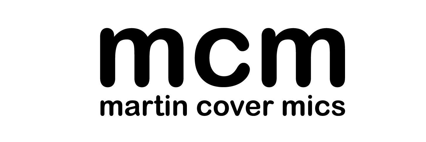 Home: Martin Cover Mics